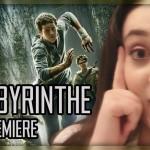 [Vlog] Adaptation Ciné : Le Labyrinthe en avant-première au cinéma