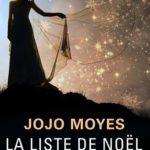 Jojo Moyes, La Liste de Noël