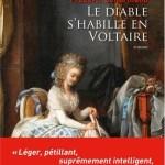 Frédéric Lenormand, Le Diable s'habille en Voltaire (Voltaire mène l'enquête #3)