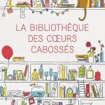 Katarina Bivald, La Bibliothèque des coeurs cabossés