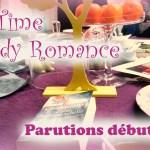 Programme des parutions Milady Romance : début 2015