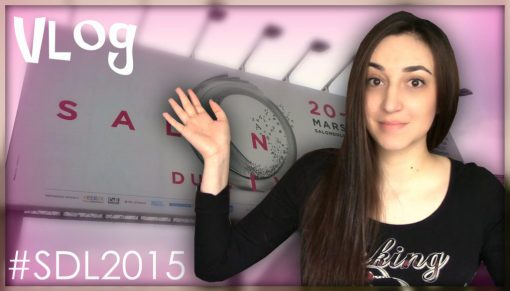 MissMymooReads - Vlog SDL 2015 cover edited
