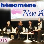 #SDL2015 : Le phénomène New Adult (Conférence)