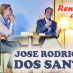 Rencontre avec José Rodrigues Dos Santos (La Clé de Salomon)