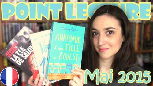 MissMymooReads - Point Lecture mai 2015 cover