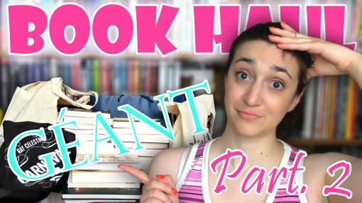 MissMymooReads - Book Haul juin 2015 part 2 cover