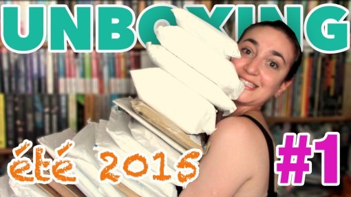 Unboxing été 2015 cover (1)