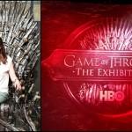 {VLOG} Game of Thrones : l'Exposition – Paris 2015