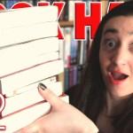 Book Haul : Octobre 2015 (Part. 2)