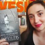 {VIDEO} LiveShow d'Halloween : Miss Peregrine et les enfants particuliers de Ransom Riggs