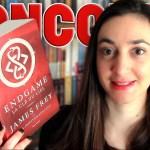 {CLOS} CONCOURS Endgame (tome 2) de James Frey