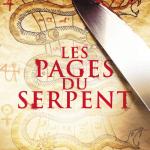 Les Pages du Serpent (tome 1), de Jessica Cornwell