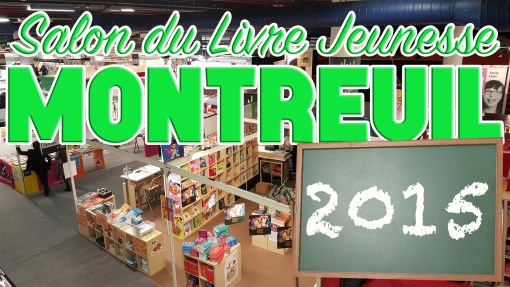 Vlog Montreuil 2015 cover
