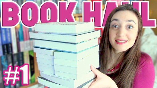 Book Haul février 2016 (1) cover