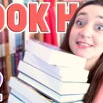 Book Haul : Avril 2016 (Part. 2)