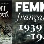 Femme française durant la Seconde Guerre Mondiale #DocuLivre