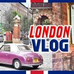 [VLOG] Ma journée à Londres pour une interview