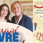 #CanapéLivre : Helen Simonson nous parle de L'Été avant la guerre