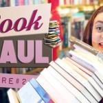 Book Haul : Novembre 2016 (Part. 2)