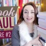 Book Haul : Décembre 2016 (Part. 2)