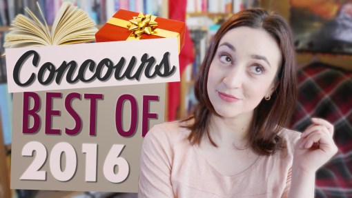Concours Best Of 2016 cover
