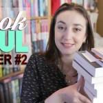 Book Haul : Février 2017 (Part. 2)