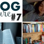 Vlog lecture #7 : il va y avoir du changement !