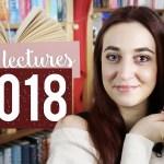 Bilan 2018 : ces livres qui ont changé ma vie de lectrice