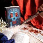 Killer Game, de Stephanie Perkins