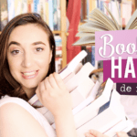 Book Haul de folie !
