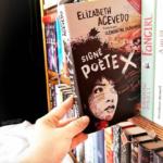 Signé Poète X, d'Elizabeth Acevedo