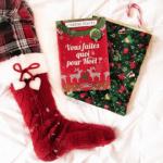 Vous faites quoi pour Noël ? de Carène Ponte
