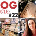 Vlog Lecture #22 : Personne ne m'avait prévenue !