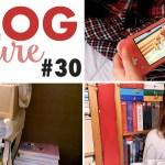 Vlog Lecture 30 : Frissons devant Netflix et détente sur la Nintendo Switch