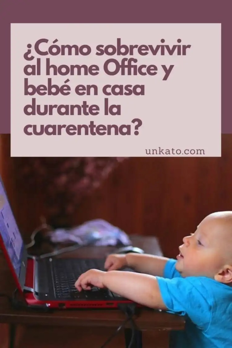 bebé home office unkato.com