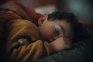 sleepy baby unkato.com