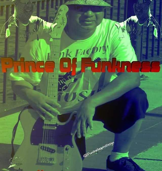 Prince of Funkness