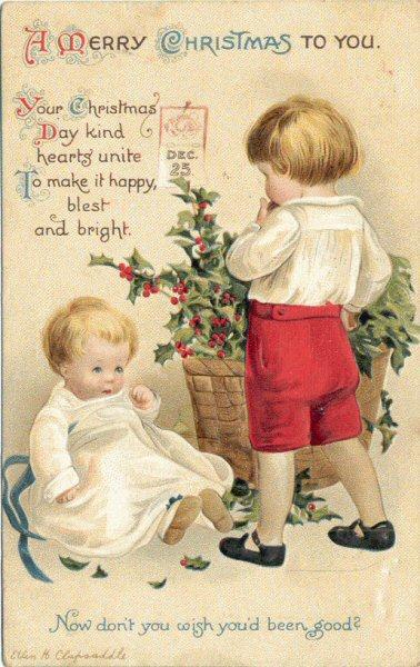 Historic Postal Cards