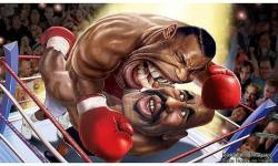 Tyson vs Holyfield: Relive the Bite Fight