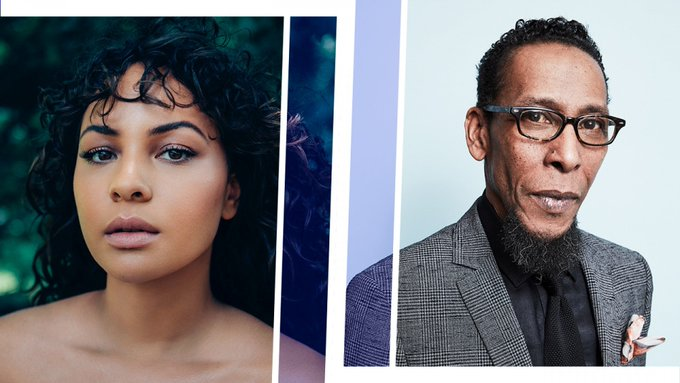 Ron Cephas Jones, Jasmine Cephas Jones
