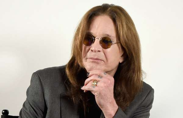 Is 71-year-old Ozzy Osbourne truly cursed by Robert the Doll or Some Satanists?
