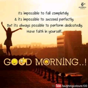 Good Morning Quotes for Her, Good Morning Thoughts for Him (25 Motivation Quotes, Love Words and Today in History) wednesday