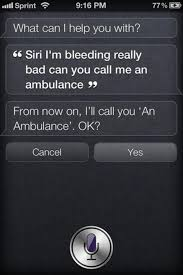 Funny Things to Ask Siri: 7 Funny Images and Memes