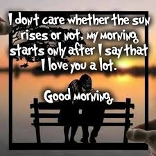Good Morning Quotes for Her [20 Motivational Quotes]. Love is a beautiful thing. People who find true love are said to be more joyful and healthier.