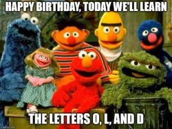 32 Funny Birthday Memes for Him (2021 Funny Pictures)