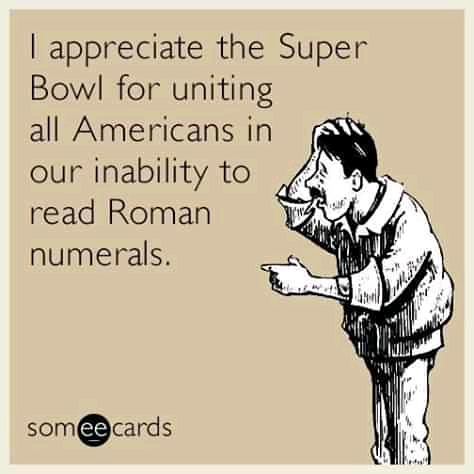 37 Superbowl funny pictures