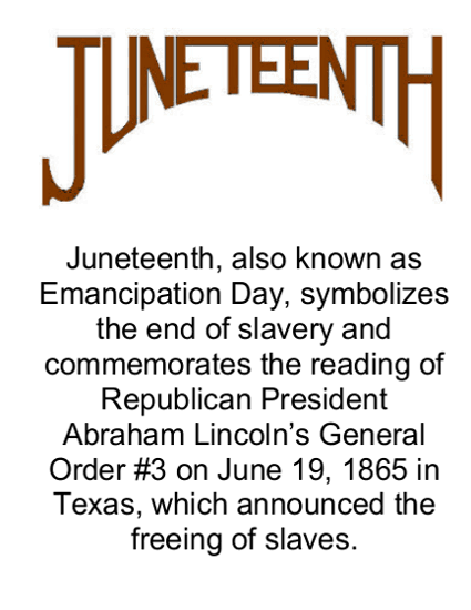 18 Juneteenth short quotes marking Freedom Day