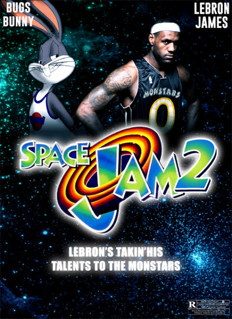 Read more about the article Space Jam 2 (Funny memes)
