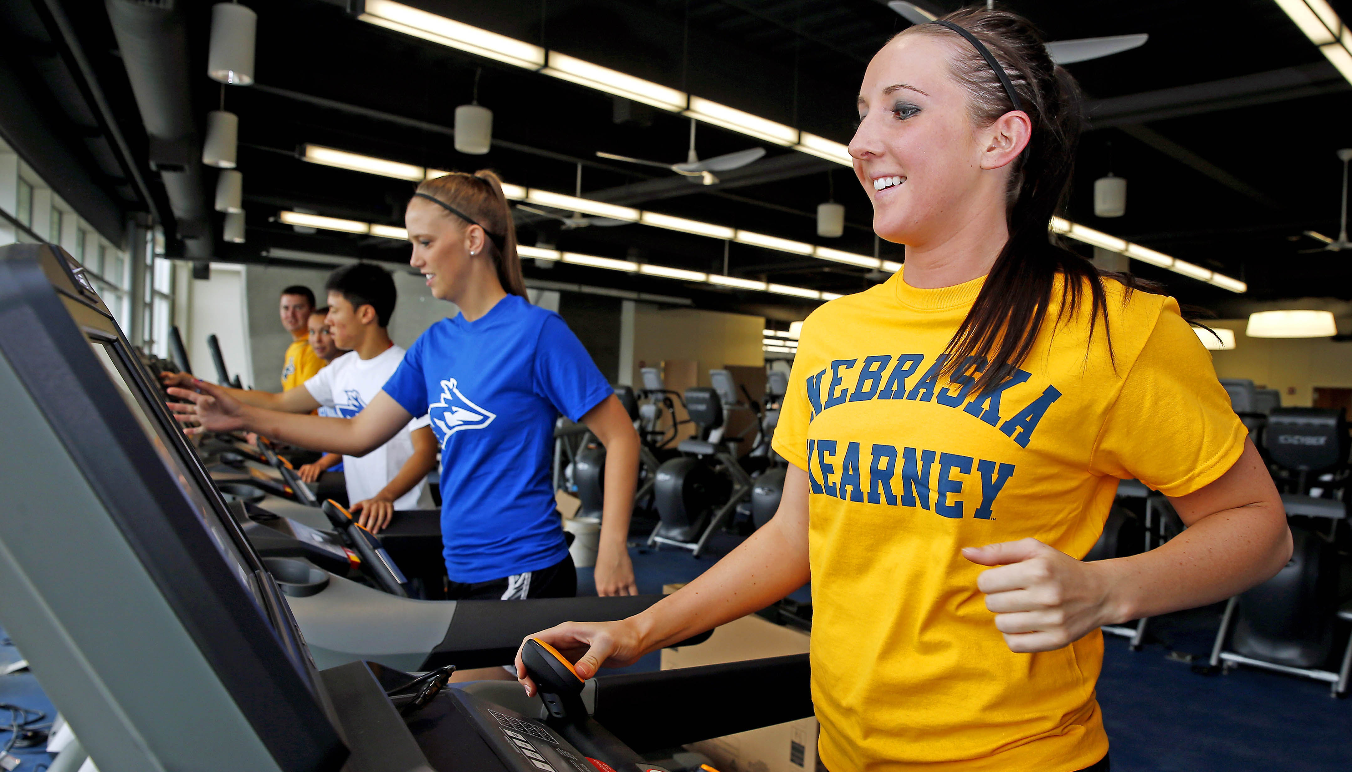students health wellness fitness