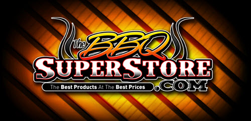 BBQ SuperStore Logo
